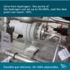 发电机高纯度水电解制氢设备厂家