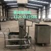 不锈钢食品提升机设备厂家定制