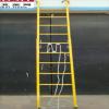 广东玻璃钢绝缘单梯 4米伸缩单梯批发厂家