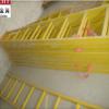 4米绝缘单梯 110KV玻璃钢伸缩单梯河北厂家
