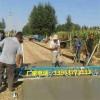 拼接式砼地面摊平机伸缩式水泥路面整平机组装式乡村路面铺平机