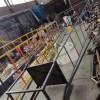 河北省 铁路检修梯车 钢管梯车 轨道梯车 定做