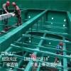 玻璃鳞片胶泥 管道工程冷却专用化工防腐涂料